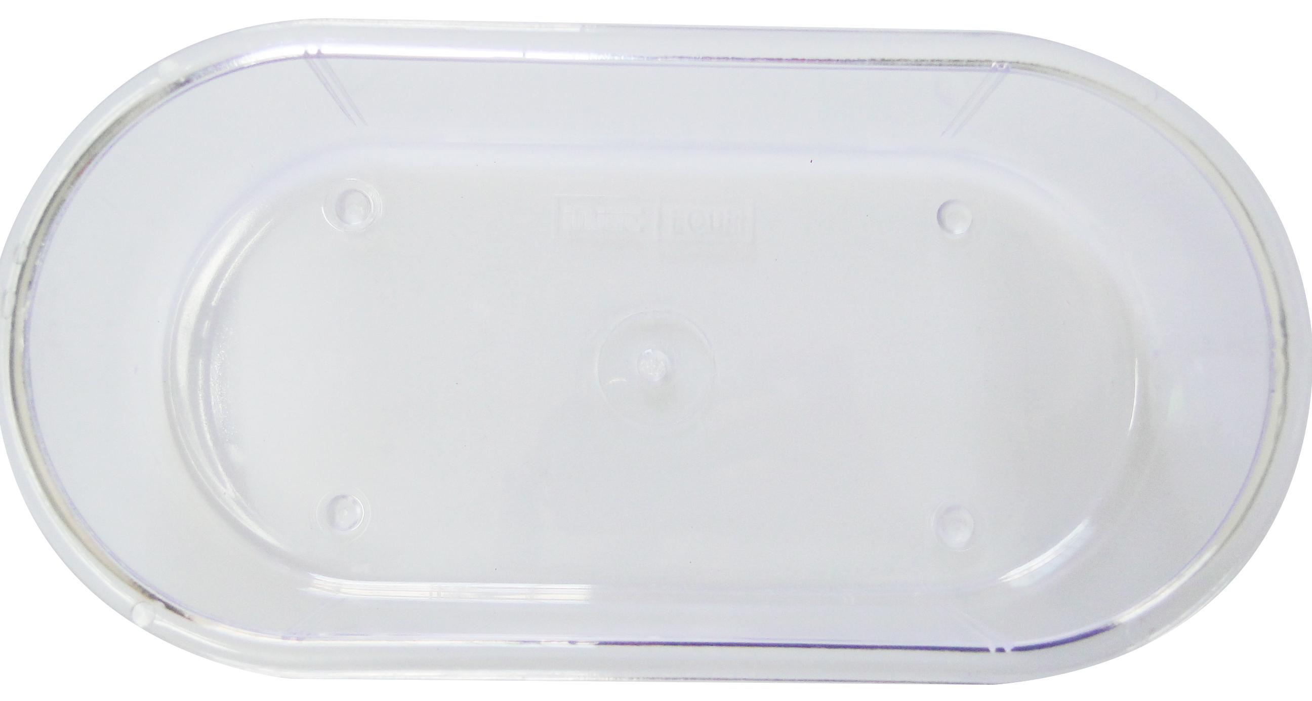 Banheira Viveiro Conico Cristal - 35