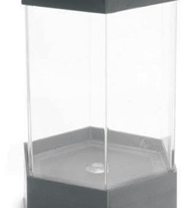 Beteira Sextavada Plástica 1litro