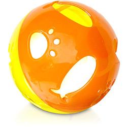 Bola de Plástico com Guizo