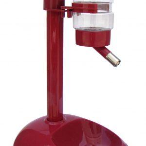 Bebedouro Automático com Comedouro Mini