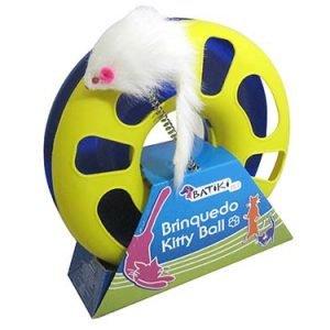 Brinquedo Kitty Ball