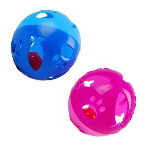 Cat Ball Azul/Rosa