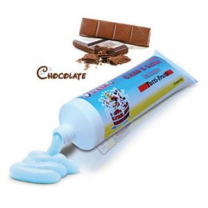Creme Dental Chocolate