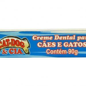 Creme Dental Tutti Fruti