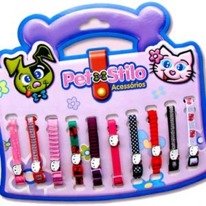 Display Gato Hello Kitty com 10un