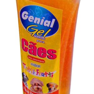 Gel Dental Tutti Frutti 70g