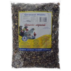Girassol Miudo - 500grs