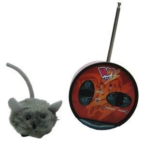 Ratinho com Controle Remoto