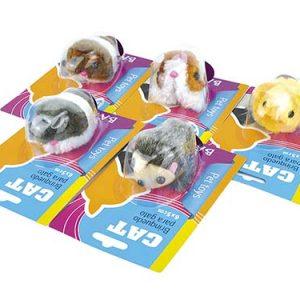 Brinquedo p/ Gato c/ Corda